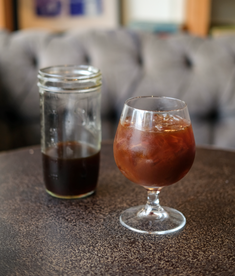 Image of Cold Brew Whiskey