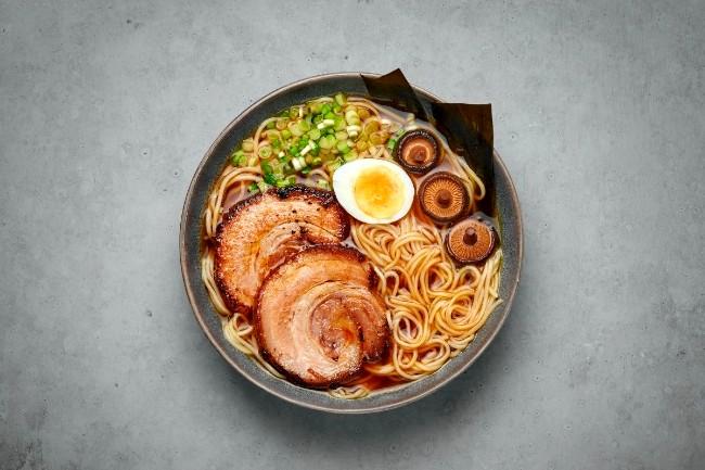 Image of Shoyu Ramen Recipe