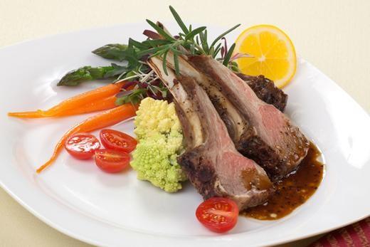 Image of Petite Lamb Chops