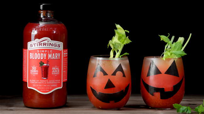 Image of Bloody Rum Mary