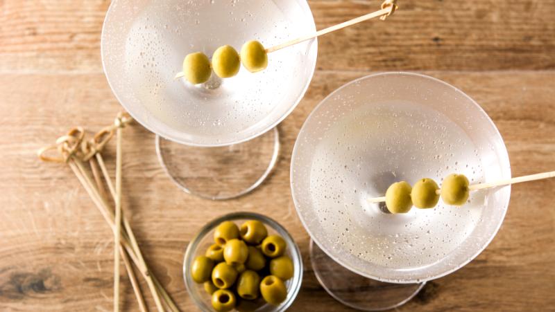 Image of Dry Martini