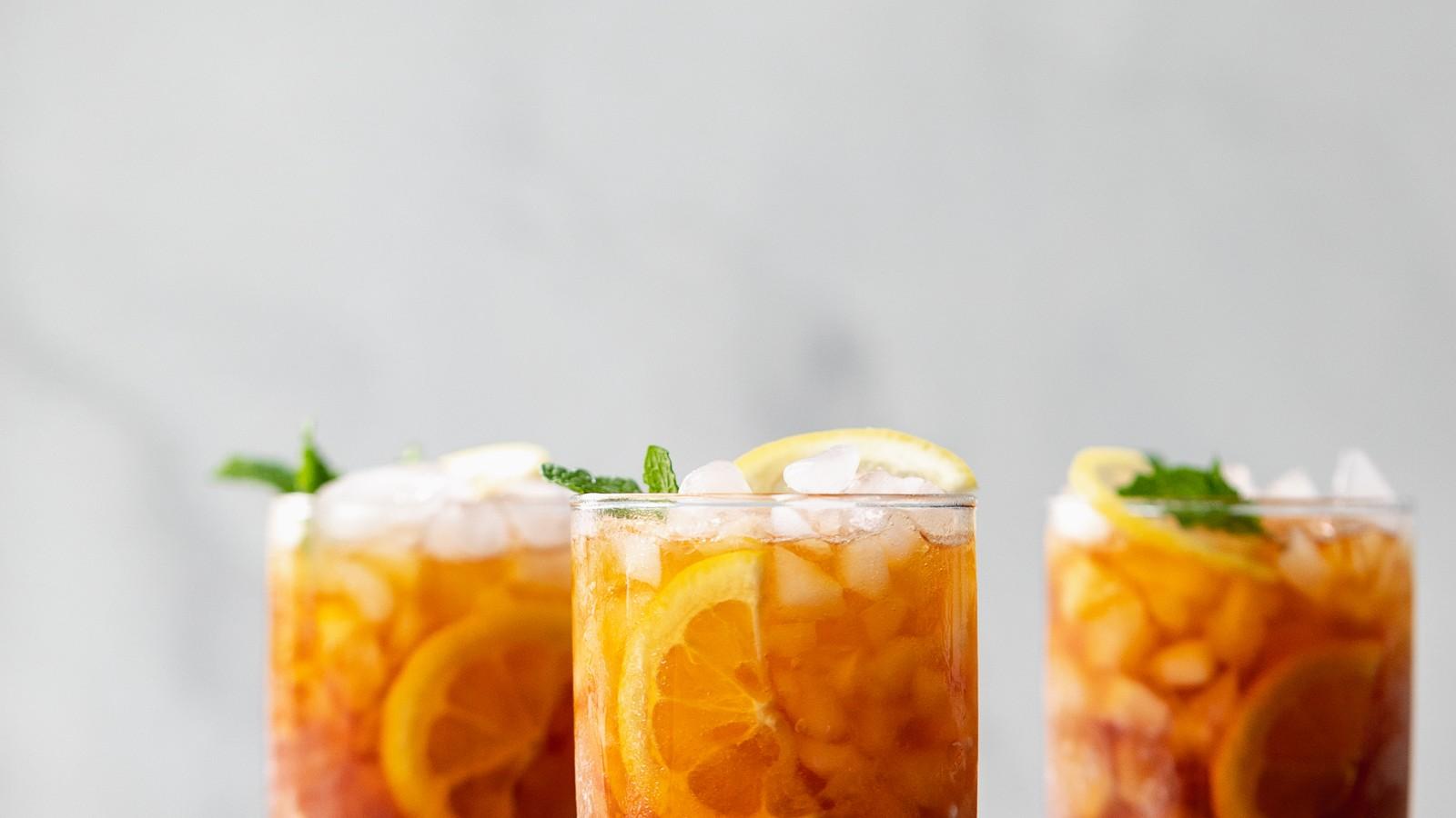 Image of Silan Gin Cocktail