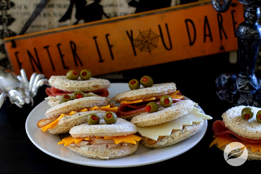 Image of Monster Sandwiches