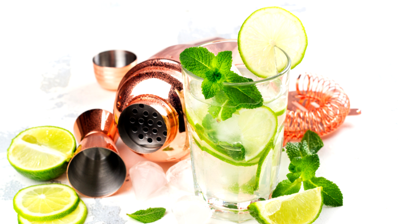 Image of Tequila Highball
