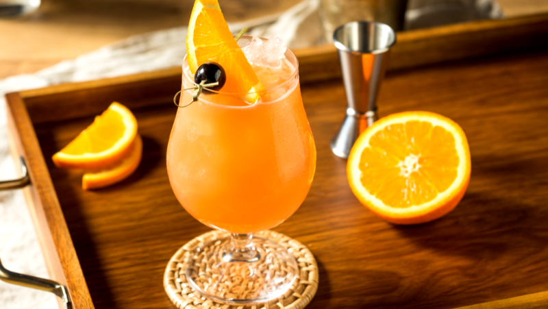 Image of Hurricane Drink