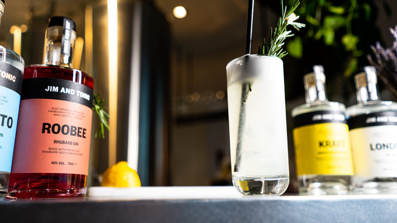 Image of Royal Gin Fizz Cocktail
