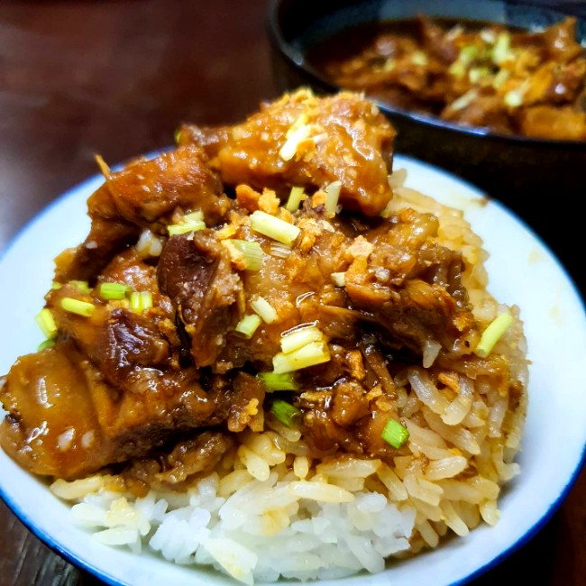 Image of Beef Pares