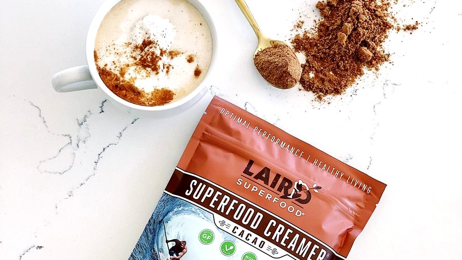 Image of Quick and Easy Superfood Hot Chocolate