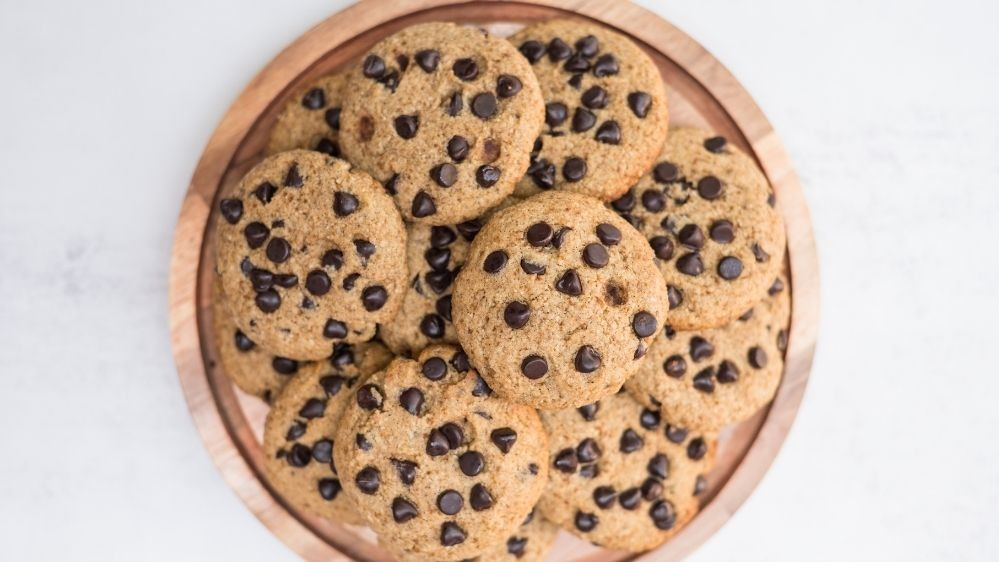 Image of Pudding Cookies