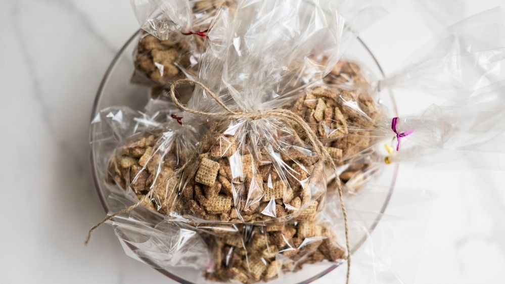 Image of Low Sugar Puppy Chow