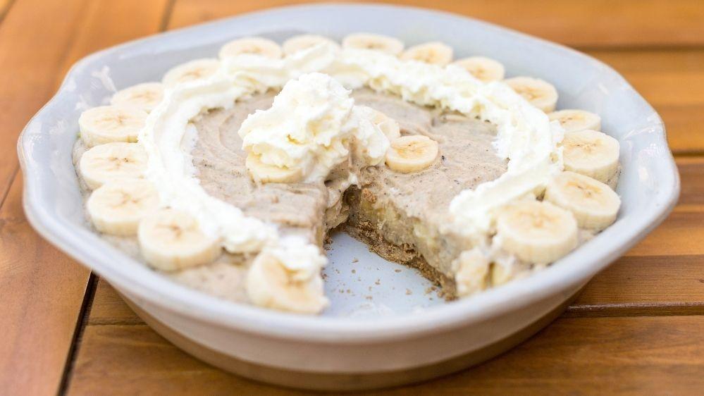 Image of Banana Cream Pie