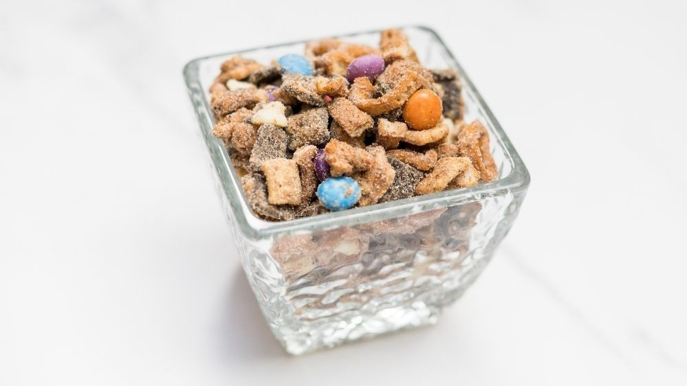 Image of Kitchen Sink Snack Mix