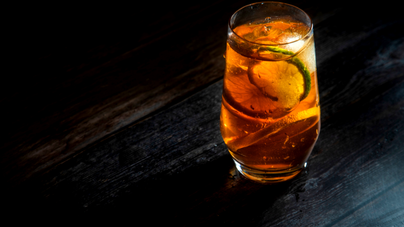 Image of Rum And Coke