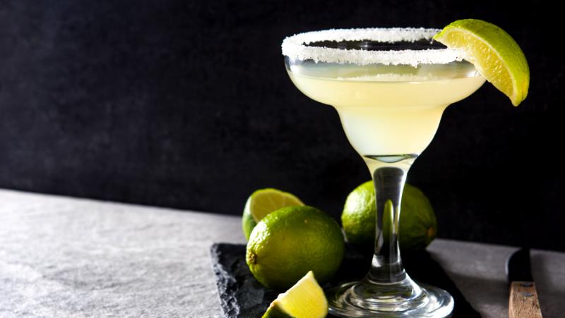 Image of Margarita Mix