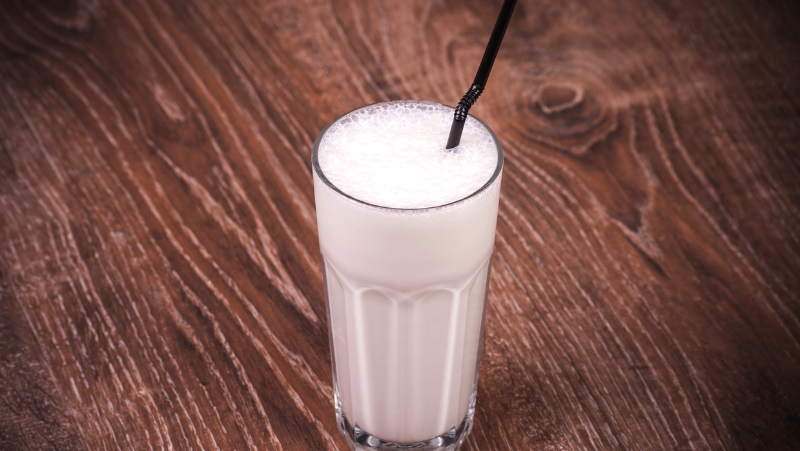 Image of Peppermint White Russian