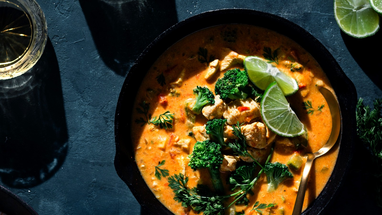 Image of CAPE MALAY VEGETERIAN CURRY