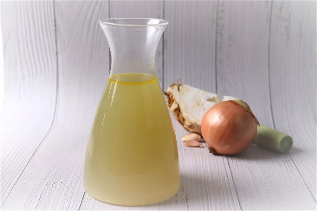 Image of Vegetable Stock