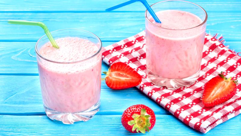 Image of Strawberry Quick