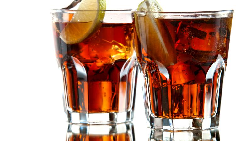 Image of Jack And Coke