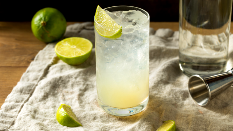 Image of Lime Rickey