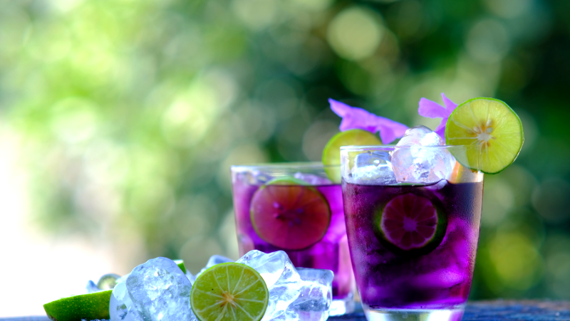 Image of Purple Passion