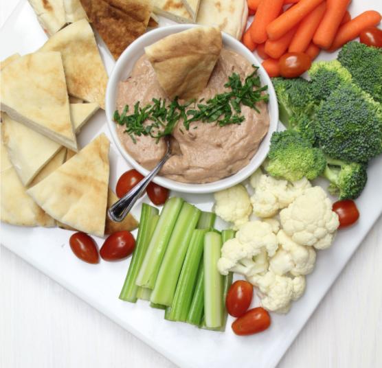 Image of Dreidoppel Flavored Dip & Sauce Recipes