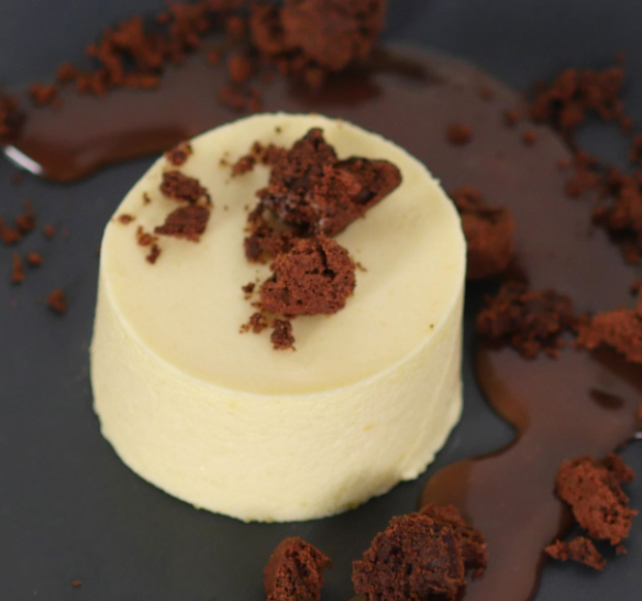 Image of Luker Chocolate Master Mousse Anglaise
