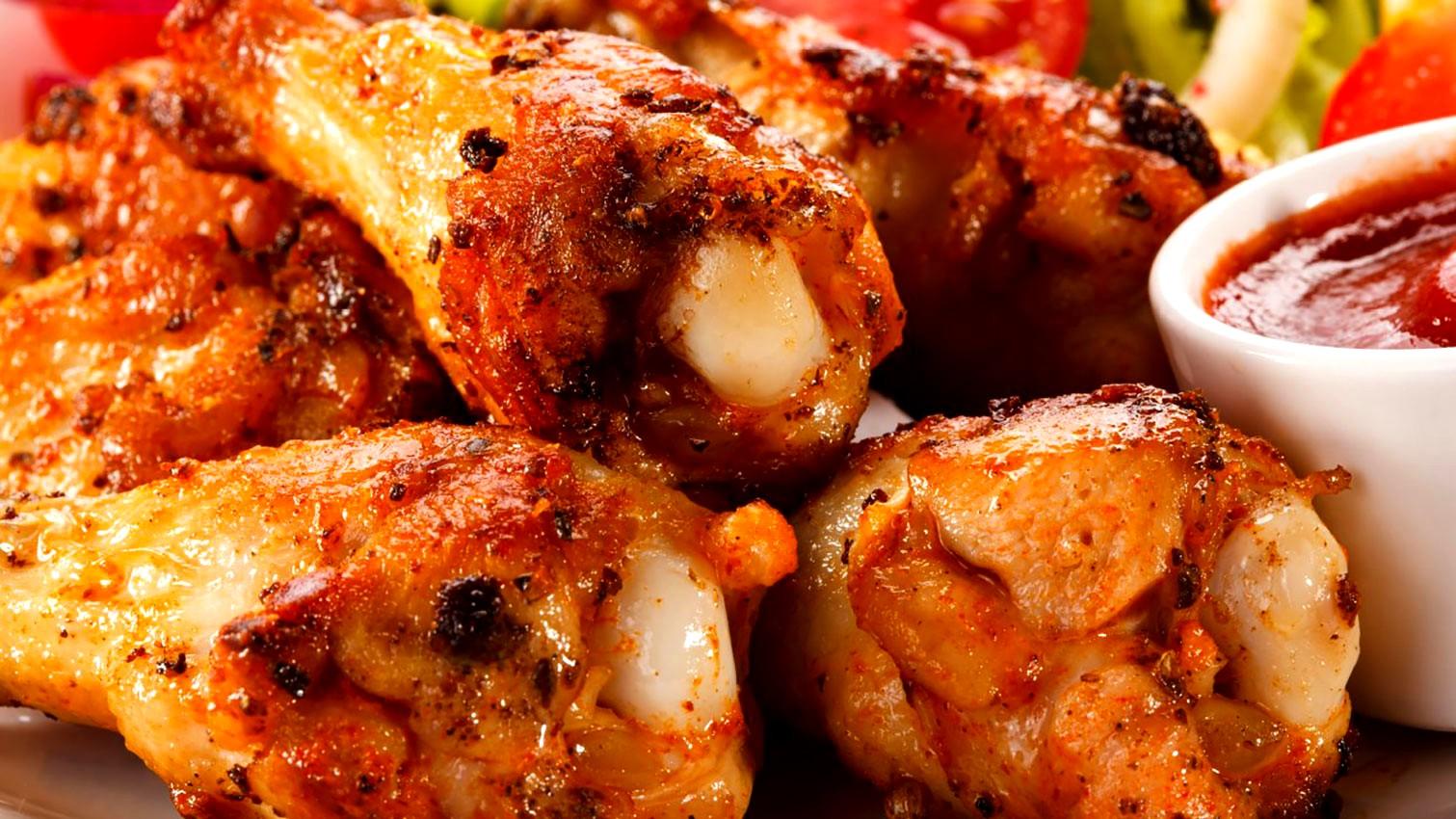 Image of Piri Piri Chicken